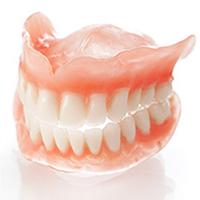 天然歯のような入れ歯の追及
